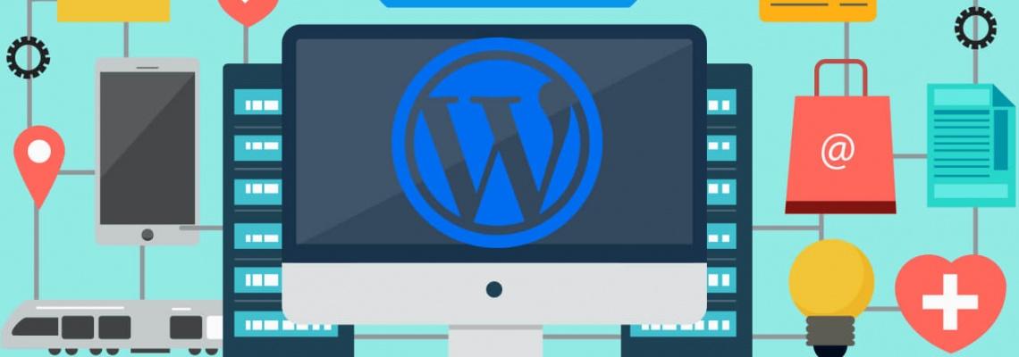 سایت های معروف ساخته شده با وردپرس